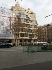 More Gaudi