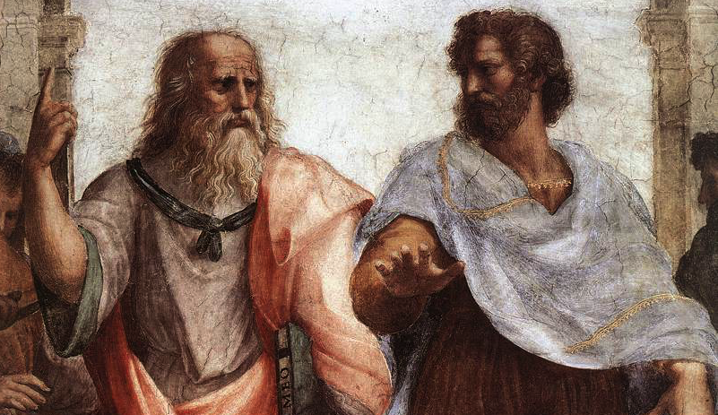 Plato, Socrates, Working Remotely and Communicating Well
