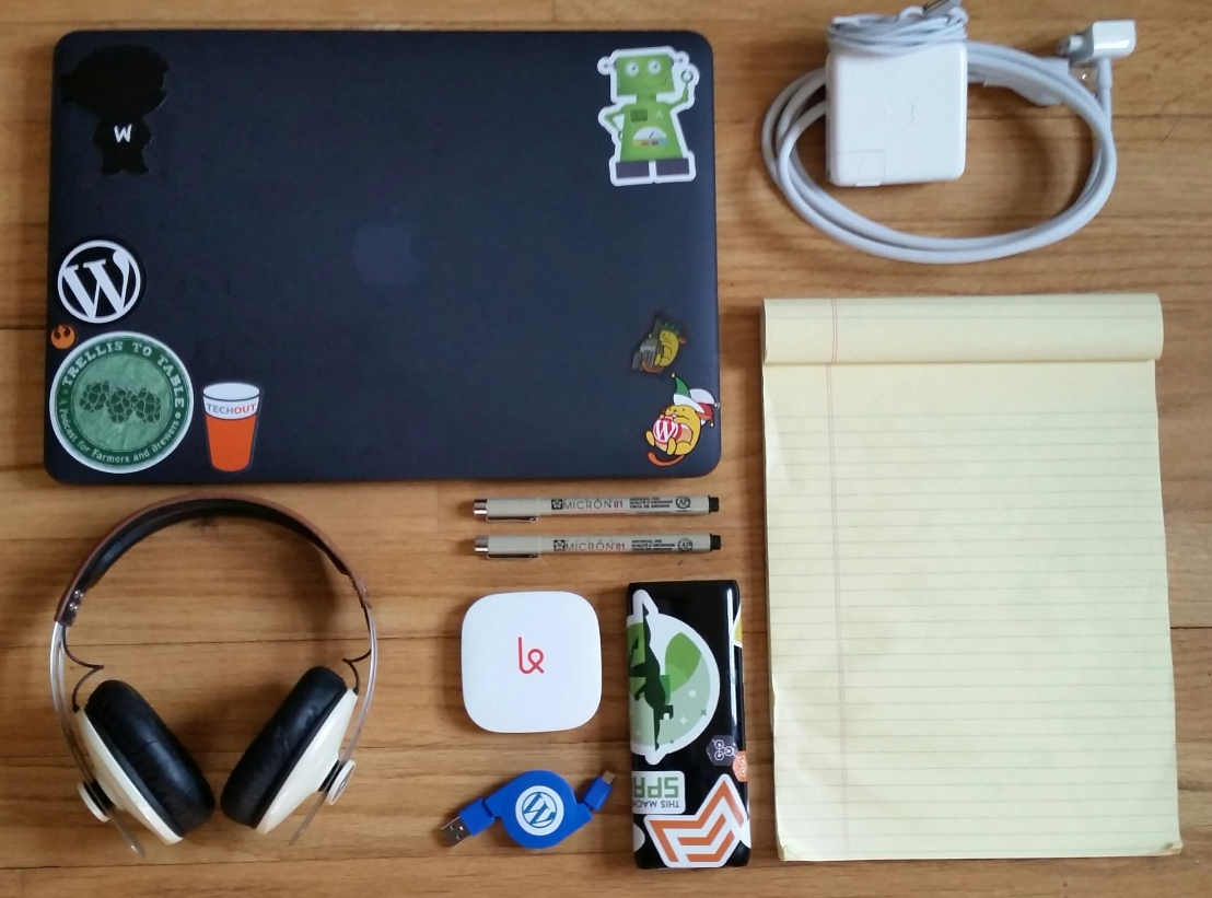 Work Remotely: Shrink YourOffice